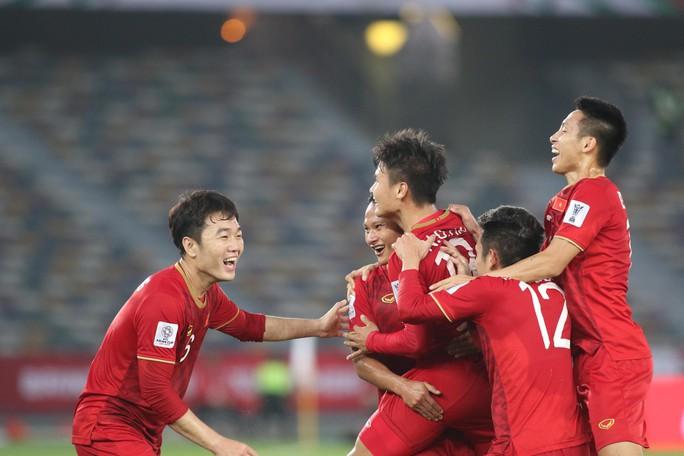 Việt Nam - Nhật Bản: Chờ HLV Park Hang-seo phù phép - Ảnh 2.