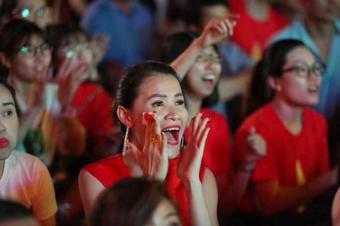 Dừng bước trước bán kết Asian Cup: Tiếc nuối, kỳ vọng tuyển Việt Nam - Ảnh 3.