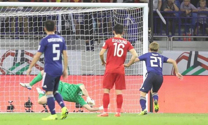 Dừng bước trước bán kết Asian Cup: Tiếc nuối, kỳ vọng tuyển Việt Nam - Ảnh 1.