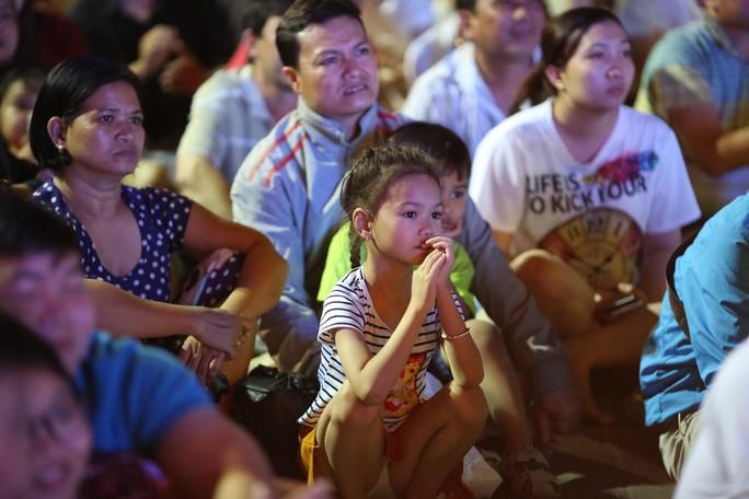 Dừng bước trước bán kết Asian Cup: Tiếc nuối, kỳ vọng tuyển Việt Nam - Ảnh 11.