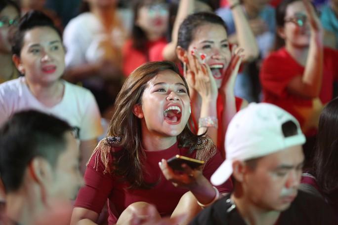 Dừng bước trước bán kết Asian Cup: Tiếc nuối, kỳ vọng tuyển Việt Nam - Ảnh 4.