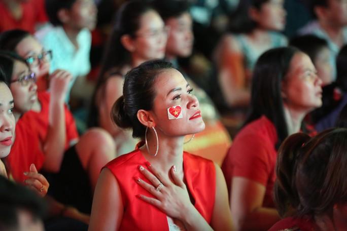 Dừng bước trước bán kết Asian Cup: Tiếc nuối, kỳ vọng tuyển Việt Nam - Ảnh 5.