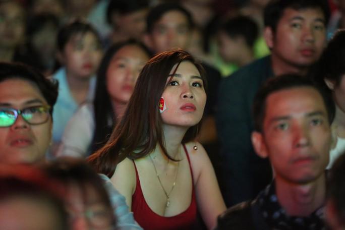Dừng bước trước bán kết Asian Cup: Tiếc nuối, kỳ vọng tuyển Việt Nam - Ảnh 6.