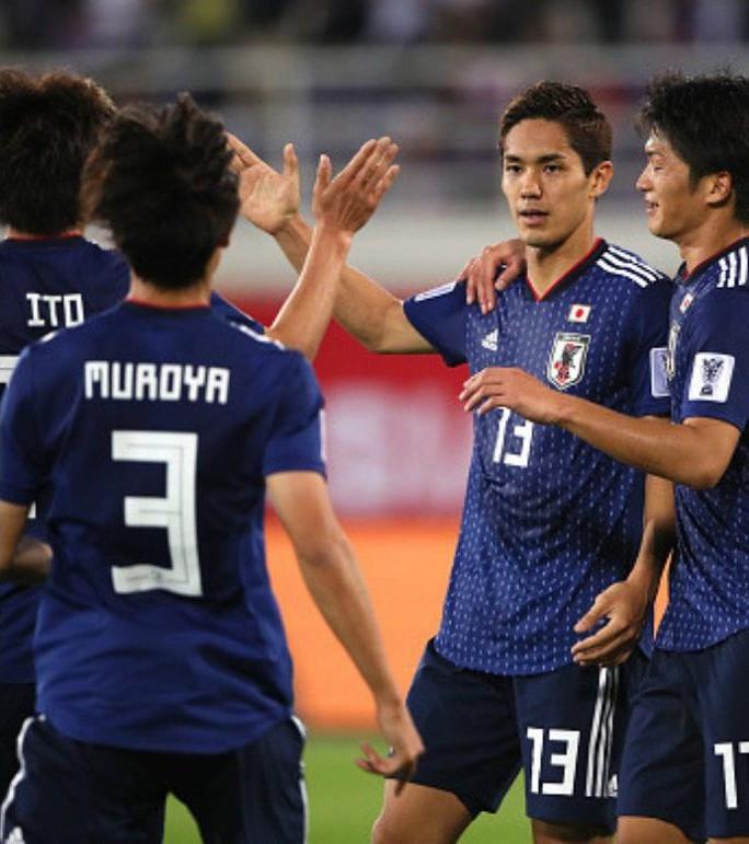 Clip Việt Nam - Nhật Bản 0-1: Chia tay trong thế ngẩng cao đầu - Ảnh 11.