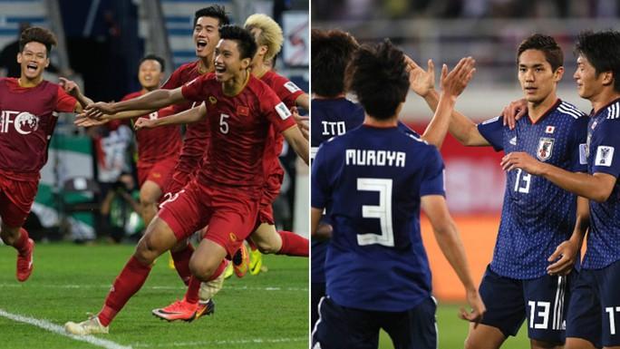 Clip Việt Nam - Nhật Bản 0-1: Chia tay trong thế ngẩng cao đầu - Ảnh 9.