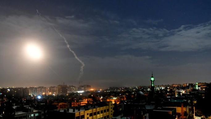 Nga cảnh báo Israel sau vụ không kích ở Syria - Ảnh 2.
