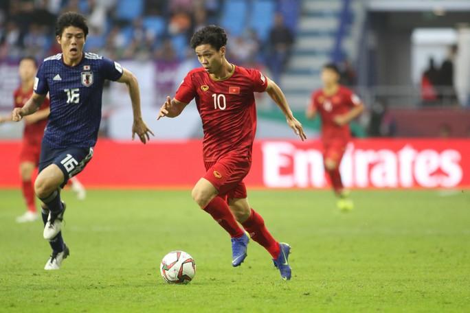 Clip Việt Nam - Nhật Bản 0-1: Chia tay trong thế ngẩng cao đầu - Ảnh 4.
