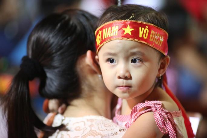 Dừng bước trước bán kết Asian Cup: Tiếc nuối, kỳ vọng tuyển Việt Nam - Ảnh 12.