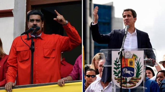 Hành trình rơi vào khủng hoảng của Venezuela - Ảnh 1.