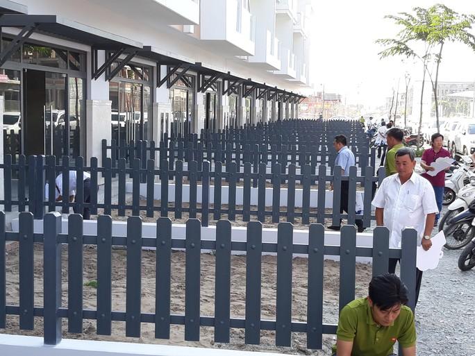 Đảo nhân tạo ở Kiên Giang chính thức đón nhận những cư dân đầu tiên - Ảnh 3.
