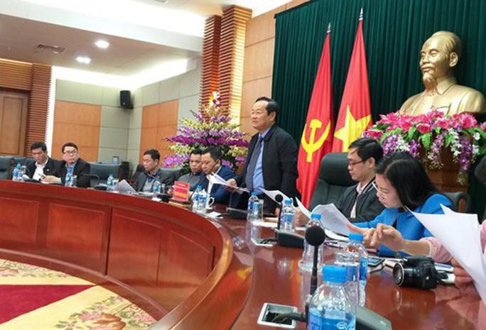 Bộ Chính trị đề ra tầm nhìn phát triển cho Hải Phòng - Ảnh 1.