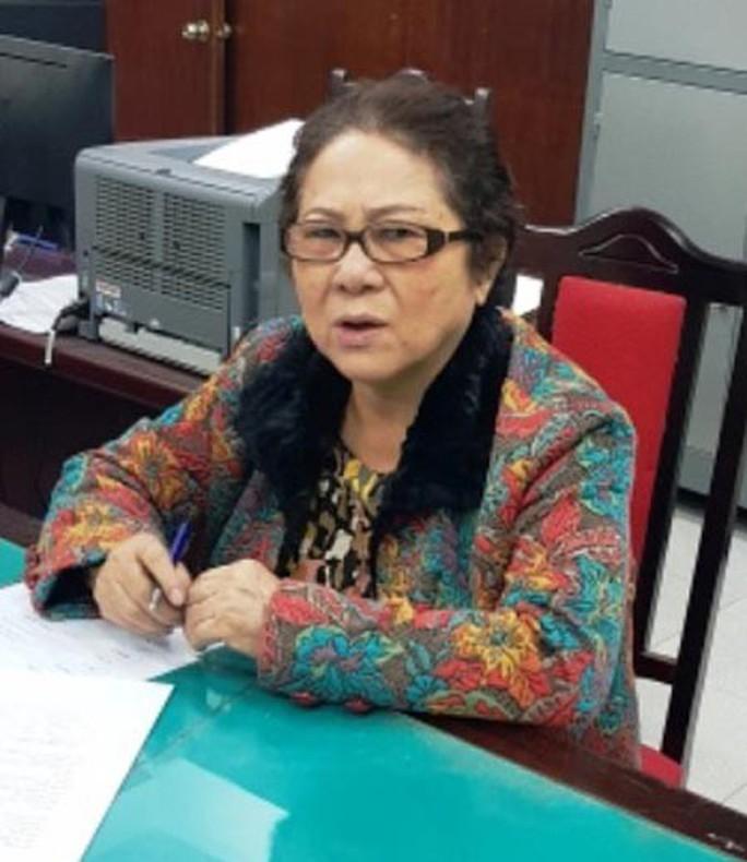 Khởi tố ông Nguyễn Thành Tài và nữ đại gia Dương Thị Bạch Diệp - Ảnh 2.