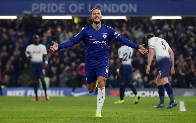 Yêu sách để Zidane về Chelsea: 200 triệu bảng và hơn thế nữa - Ảnh 4.