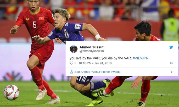Báo chí quốc tế: Băn khoăn với VAR sau thất bại của tuyển Việt Nam - Ảnh 4.