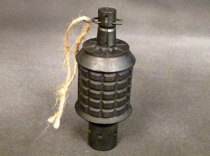 (m5, 9-2) 24 vật phẩm lạ đời bị tịch thu ở biên giới Mỹ và Canada - Ảnh 9.