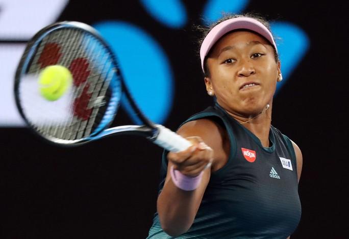 Vô địch Úc mở rộng 2019, Osaka khẳng định vận son - Ảnh 1.