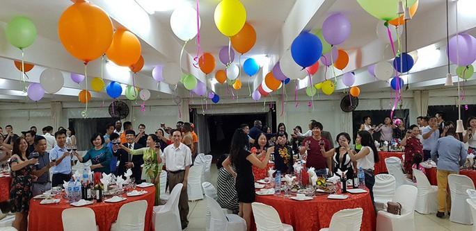 Người Việt tại Mozambique gặp gỡ mừng Xuân Kỷ Hợi - Ảnh 6.