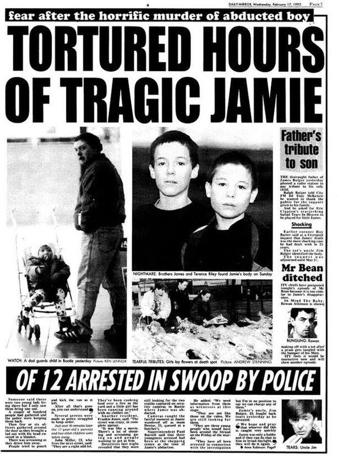 Oscar 91 gây tranh cãi khi đề cử phim về vụ trẻ em giết em bé - Ảnh 1.