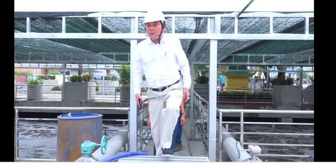 Ông Dũng lò vôi  muốn giải độc cho môi trường Việt Nam - Ảnh 2.