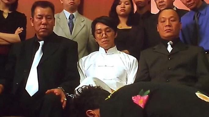 """Cổ Thiên Lạc liên tục trả viện phí, hỗ trợ """"đàn anh"""" - Ảnh 1."""