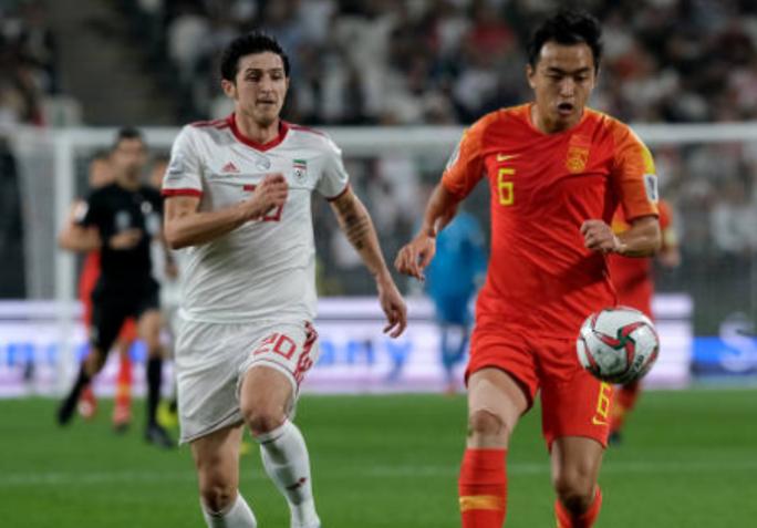 Sau thua thảm, Trung Quốc lại vướng nghi án bán độ ở Asian Cup - Ảnh 2.