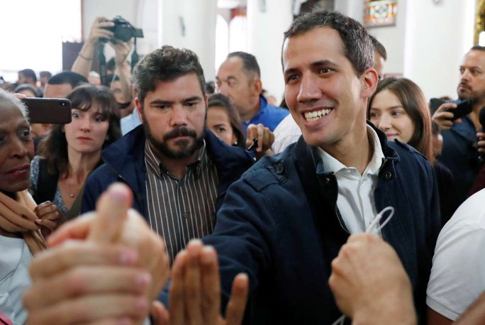 Tổng thống Venezuela thị sát tập trận với nhiều loại khí tài Nga - Ảnh 5.