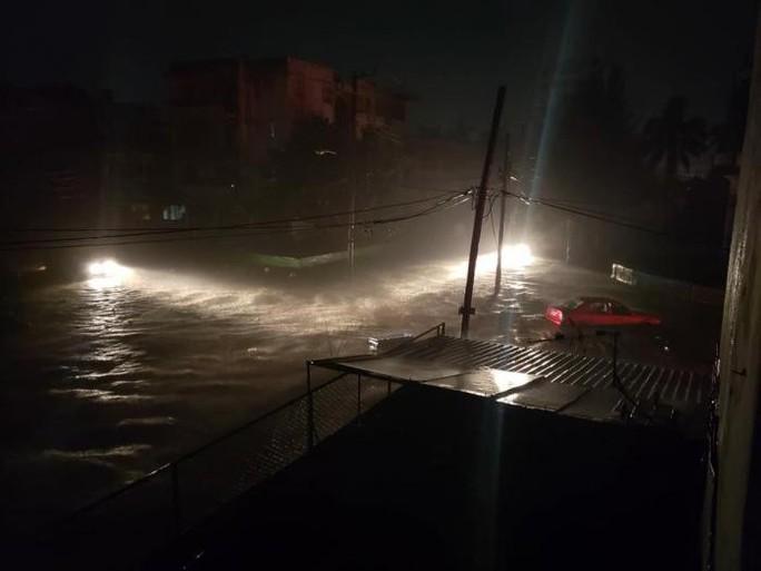 Cuba: Lốc xoáy kinh hoàng, 175 người thương vong - Ảnh 2.