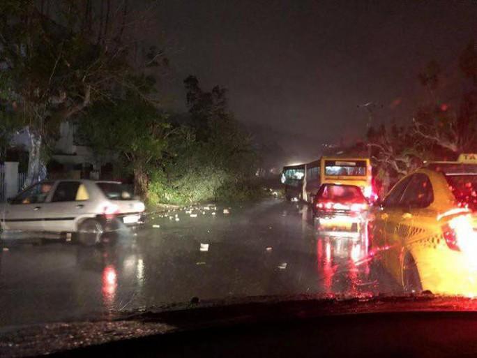 Cuba: Lốc xoáy kinh hoàng, 175 người thương vong - Ảnh 1.