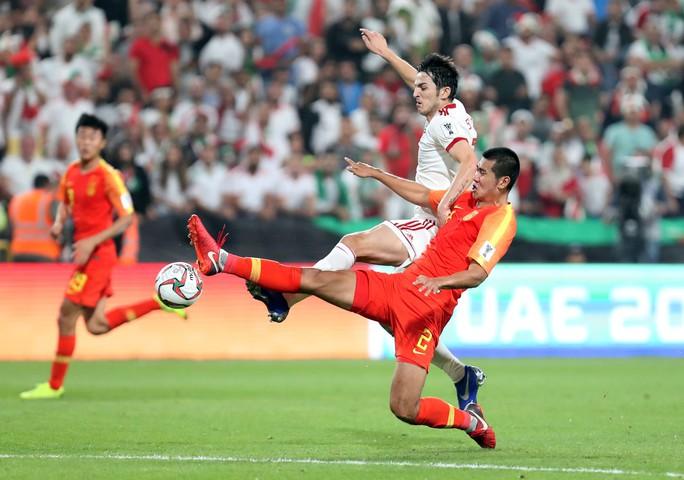 Sau thua thảm, Trung Quốc lại vướng nghi án bán độ ở Asian Cup - Ảnh 3.