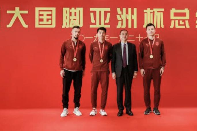 Sau thua thảm, Trung Quốc lại vướng nghi án bán độ ở Asian Cup - Ảnh 4.