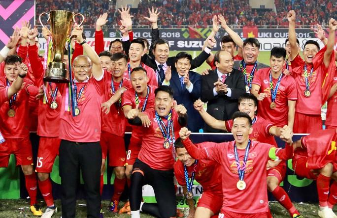 FIFA vinh danh đội tuyển Việt Nam vì những đột phá bất ngờ - Ảnh 2.