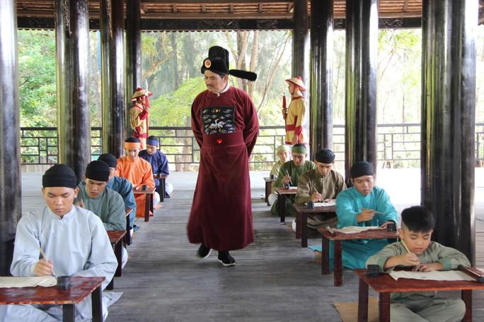 Cậu bé nước Nam - Phim cổ tích Việt ra mắt khán giả - Ảnh 2.