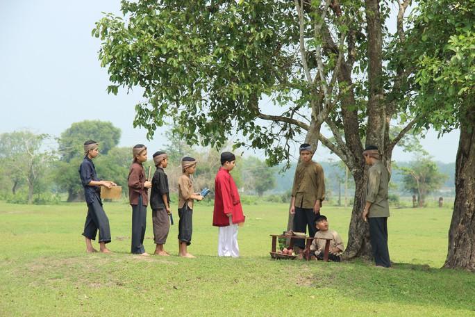 Cậu bé nước Nam - Phim cổ tích Việt ra mắt khán giả - Ảnh 4.