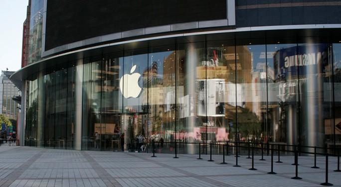 iPhone ế ẩm, Apple đổ lỗi Trung Quốc - Ảnh 1.