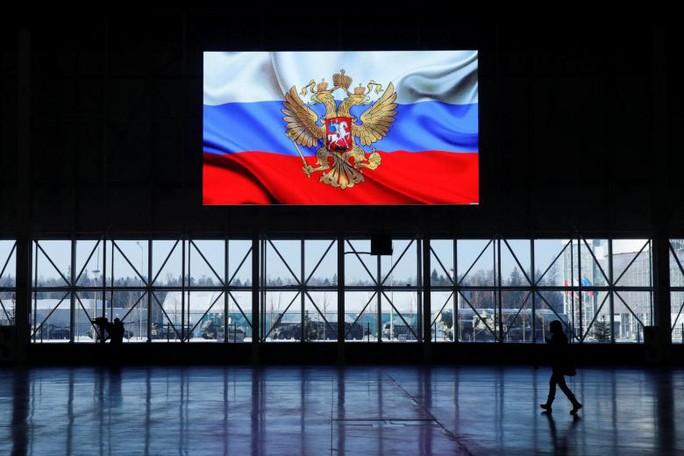 Đề nghị bí mật của Nga dành cho Triều Tiên - Ảnh 1.