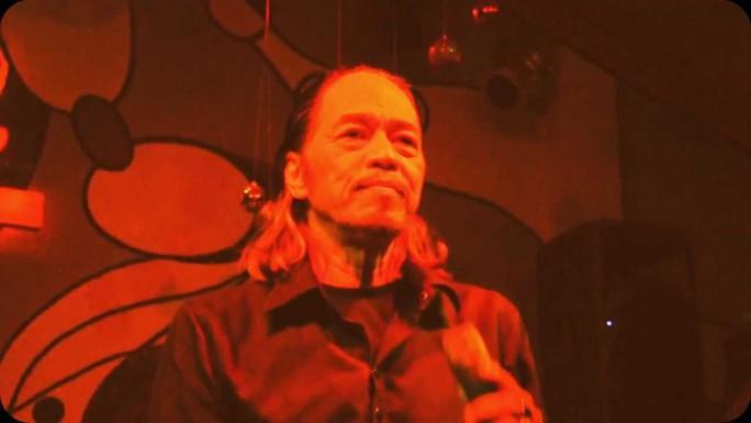 Ca sĩ Đức Vượng - Bô lão pop-rock qua đời - Ảnh 3.