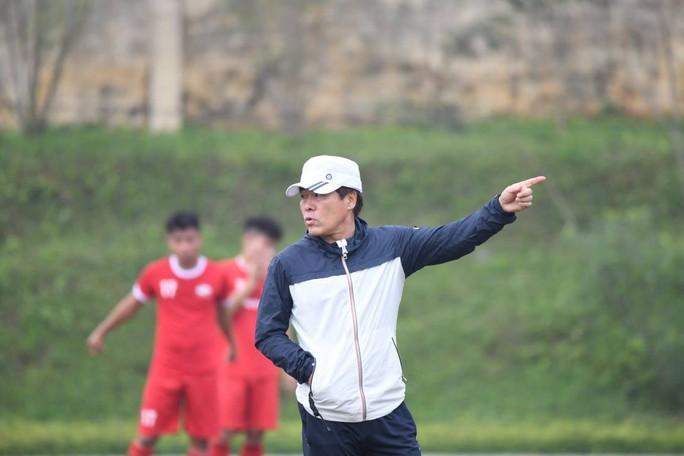 Quản lý của HLV Park Hang-seo đưa thầy cực giỏi sang Viettel - Ảnh 1.
