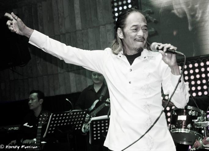 Ca sĩ Đức Vượng - Bô lão pop-rock qua đời - Ảnh 1.