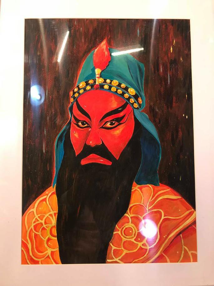 Vua hát bội kể chuyện nghệ sĩ sáng bán khoai, tối làm hoàng đế - Ảnh 3.