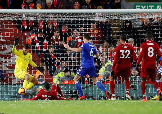 Thua kinh hoàng trước Bournemouth, Chelsea văng khỏi Top 4 - Ảnh 9.