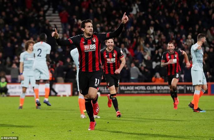 Thua kinh hoàng trước Bournemouth, Chelsea văng khỏi Top 4 - Ảnh 5.