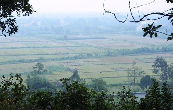 Độc đáo bia cổ gần 900 năm tuổi trên núi Đọi Sơn ở Hà Nam - Ảnh 5.