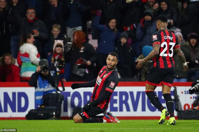 Thua kinh hoàng trước Bournemouth, Chelsea văng khỏi Top 4 - Ảnh 4.