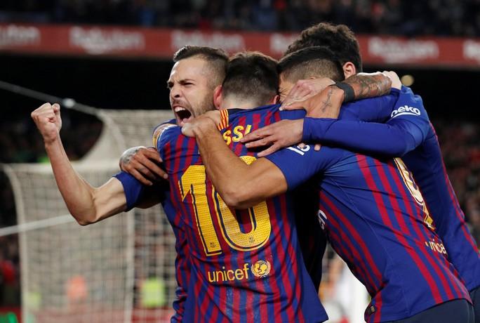 Vùi dập Sevilla, Barcelona gửi cảnh báo ở Cúp Nhà vua - Ảnh 5.