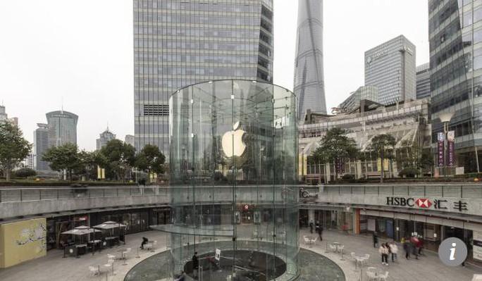 Người Trung Quốc thứ hai bị tố đánh cắp bí mật của Apple - Ảnh 1.