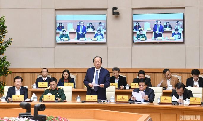 Thủ tướng: Cái gì làm được cho dân trước Tết tranh thủ làm ngay - Ảnh 8.