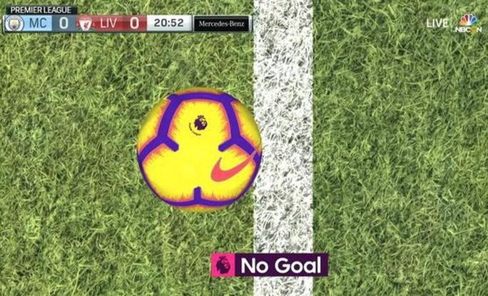 11 milimet khiến Liverpool ôm hận trước Man City - Ảnh 4.