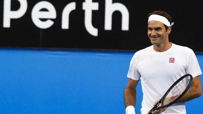 Nhà vô địch US Open 2020 rút lui khỏi Roland Garros vì chấn thương - Ảnh 4.