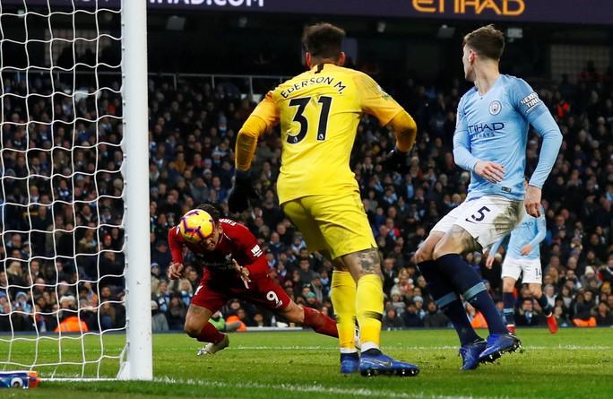 Man City tỏa sáng ở Etihad, Liverpool thua trận đầu tiên - Ảnh 5.