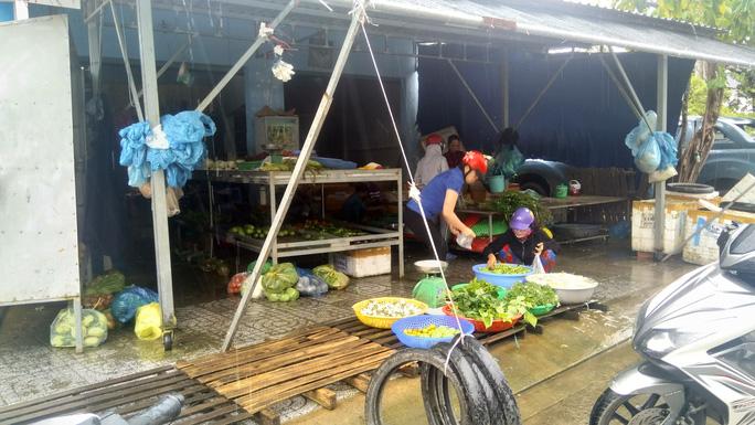 Dân khóc thét vì hành lá ở Phú Quốc 150.000 đồng/kg - Ảnh 2.